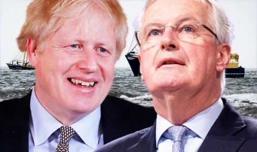 Fishing chiefs urge Boris to stand firm and not surrender UK waters - 'NO concessions!'