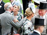 Prince Charles biographer reveals he's much closer to his niece Zara Tindall than Meghan or Kate