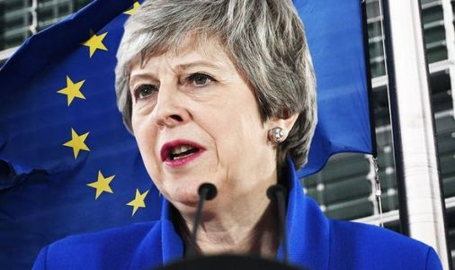 Brexit LIVE: Defiant Theresa May could STILL try to pass Brexit deal DURING departure