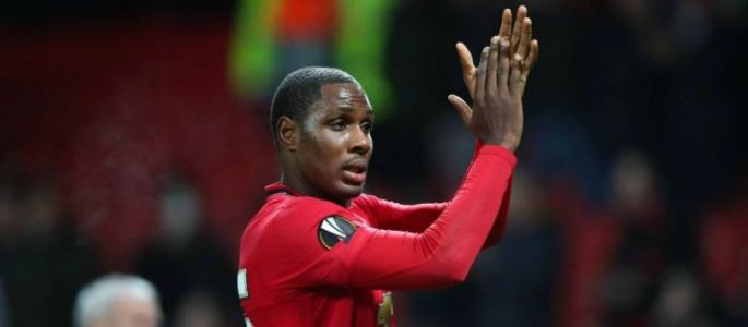 Odion Ighalo's update on potential permanent transfer to Manchester United