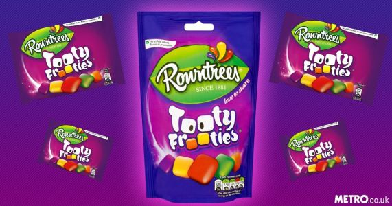 Pour one out for Tooty Frooties, the nostalgic sweet Nestlé is dumping after nearly 60 years