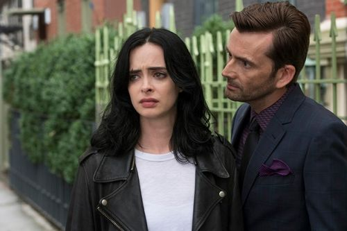 Jessica Jones season 3 on Netflix - When's it released? Who's in the cast? What's going to happen?