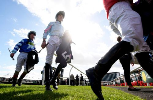 St Leger betting news: Latest betting tips and market movers from Doncaster