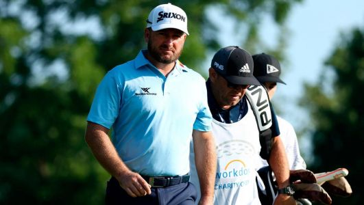 Graeme McDowell to make the cut at Workday Charity Open on return to action after caddie's positive coronavirus test