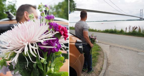'Hopeless romantic' searching for mystery woman he fell for at traffic lights