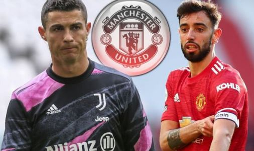 Man Utd already have their own Cristiano Ronaldo who would suffer if club icon returned