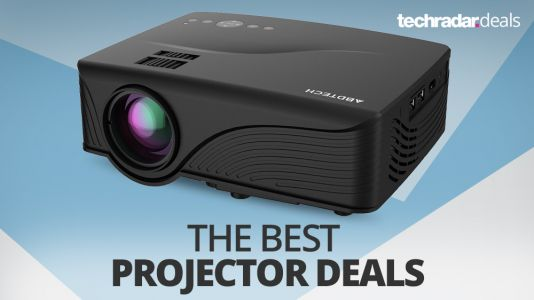 The best cheap projector deals for Black Friday 2018