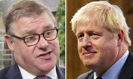 Mark Francois hints at number of ERG Brexiteers who will vote for Boris Johnson's deal