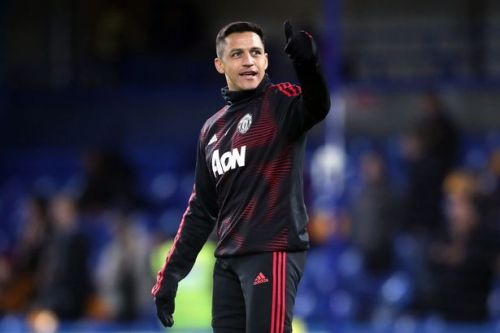 Manchester United boss Ole Gunnar Solskjaer 'loses faith' in Alexis Sanchez