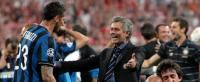 Materazzi: 'Mourinho a shield, father, brother'