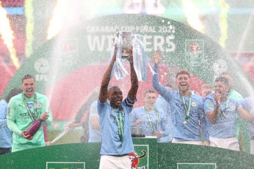 Carabao Cup winners' staggeringly-low prize money compared to 8 rival competitions