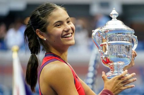 Emma Raducanu to attend special homecoming event shown live on BBC after US Open win