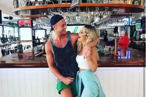 MAFS' Jessika Power had fling with Scotty T and Stephen Bear slid into her DMs