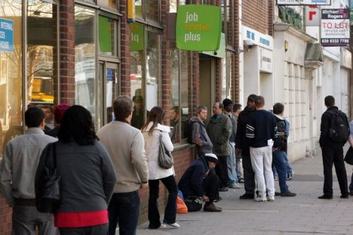 Unemployment could hit highs not seen since the 1980s, ex Chancellors warn