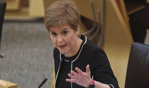 SNP shamed: Sturgeon savaged for 'appalling' plot to rush through independence in a year
