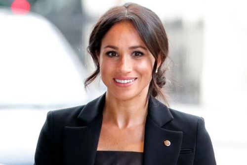 """Meghan Markle discusses """"strong and long-lasting"""" Elephant bonds in documentary"""