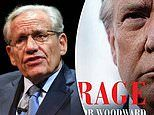 Watergate reporter Bob Woodward to release new book on Trump