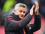 'We got away with it': Ole Gunnar Solskjaer admits Manchester United were lucky to beat West Ham