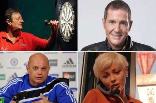 Celebrity deaths in 2018: Famous faces lost this year from Aretha Franklin and Zombie Boy to Barry Chuckle
