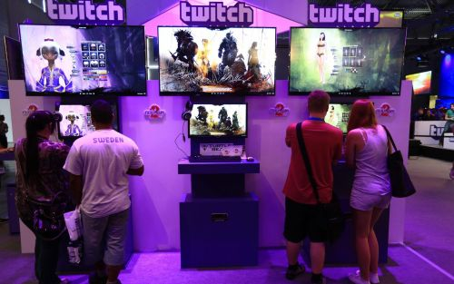 Game streaming site Twitch buys social network Bebo