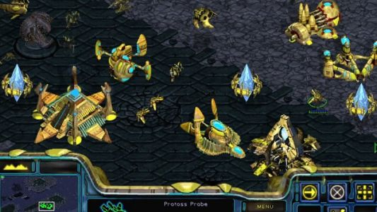 StarCraft, MSFS, and Carmen Sandiego inducted into Videogame Hall of Fame