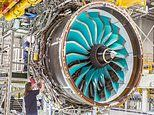 MARKET REPORT:Rolls-Royce hampered by fresh engine trouble