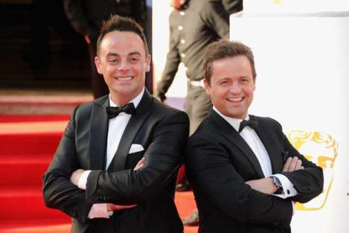 """Ant McPartlin admits Dec's """"anger"""" after his drink driving was """"justified"""""""