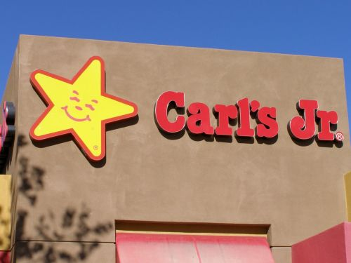 Carl's Jr. Wants to Join the American Burger Land Grab in the U.K