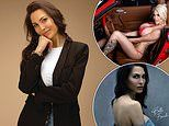 Former cam girl who could make $40,000 a week 'empowering women' with new business