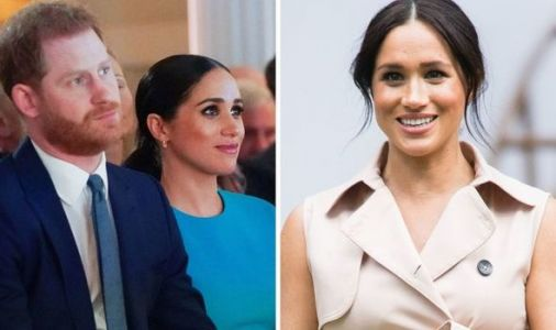 Meghan Markle latest: The subtle sign Meghan WON'T return to acting