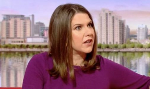 Jo Swinson admits Lib Dems STILL plan to revoke Article 50 despite 'undemocratic' response