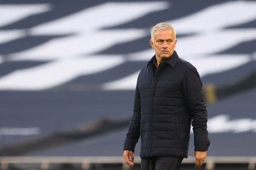Tottenham boss Jose Mourinho refuses to comment on Eric Dier's four-match ban