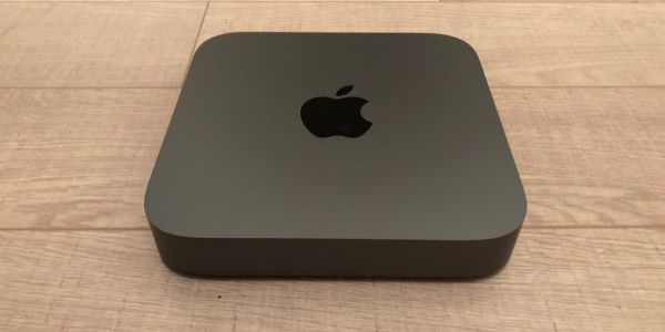 Everything I love and hate about Apple's newest Mac Mini