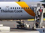 Third of Thomas Cook customers who claimed refunds have still not received their money back