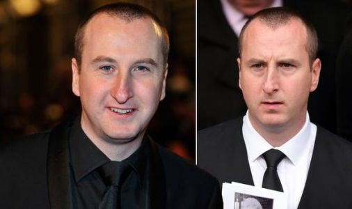 Andy Whyment health: I'm A Celebrity star 'had problems at birth' - why?