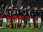Premiership Rugby to publish full report into Saracens' salary cap breaches