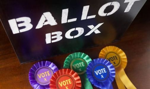 Election results 2021: When will we know the results? Full list