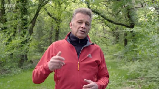 Springwatch's Chris Packham shares emotional coronavirus message as show takes on new format