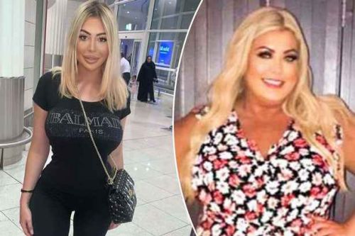Chloe Ferry defends Gemma Collins for buying fake designer items and admits she does the same