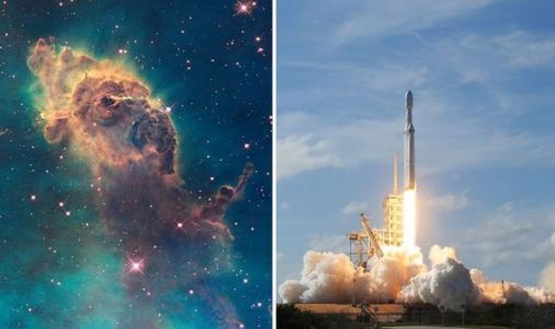 NASA launch revolutionary device so spacecraft can travel 'autonomously' through the void
