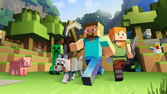 Explore the World That's Home to Minecraft's Most Notorious Urban Legend