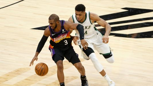Bucks vs Suns live stream: how to watch game 1 NBA Final online from anywhere