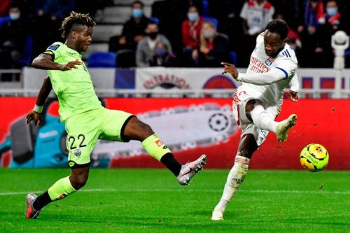 Moussa Dembele misses chance to prove doubting Lyon chief wrong