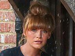 Paul Hollywood's ex-lover Summer Monteys-Fullam wants to be on I'm A Celebrity