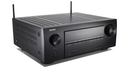 Black Friday deals: Save on five-star and Award-winning Denon AV receivers