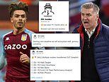 Premier League clubs' staff ask FPL Insider to HIDE their identities after Jack Grealish uproar