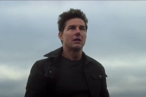 Tom Cruise 'to create coronavirus-free village' in order to resume filming on Mission: Impossible 7