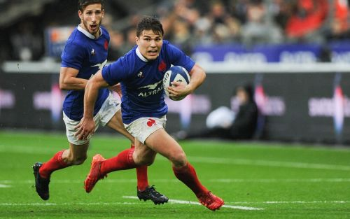 France v Ireland, Six Nations 2020: live score and latest updates from Paris
