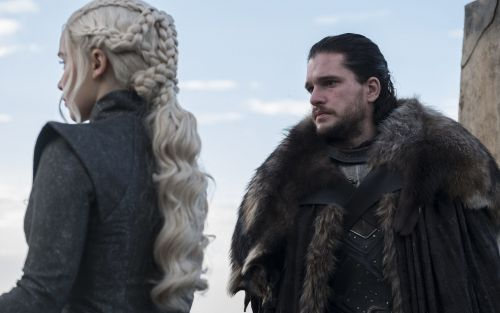 How Jon Snow and Daenerys are related - a look back at the Targaryen family tree