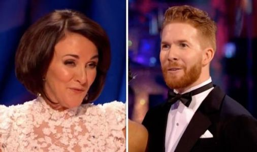 Strictly Come Dancing: Shirley dig at BBC snub over letting Neil Jones dance after 4 years